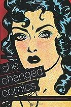 B.o.o.k CBLDF Presents: She Changed Comics [K.I.N.D.L.E]