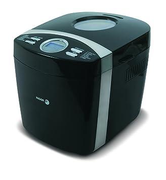 Fagor Pan-900 - Panificadora, 600 W, color negro