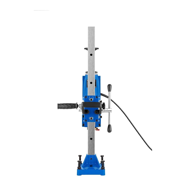 MSW Kernbohrger/ät Magnetbohrmaschine Kernbohrmaschine MSW-DDM230 4.080 W, 570 U//min, Bohrdurchmesser max. 230 mm, Hubh/öhe F/ührungssystem bis 520 mm