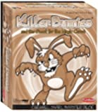Playroom Entertainment Killer Bunnies and the Quest for the Magic Carrot Caramel Swirl Booster Deck Board Games