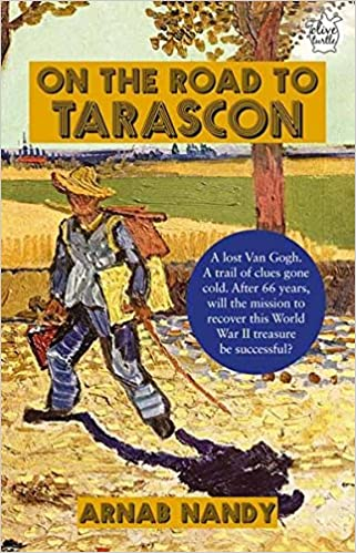 Image result for On The Road To Tarascon by Arnab Nandy