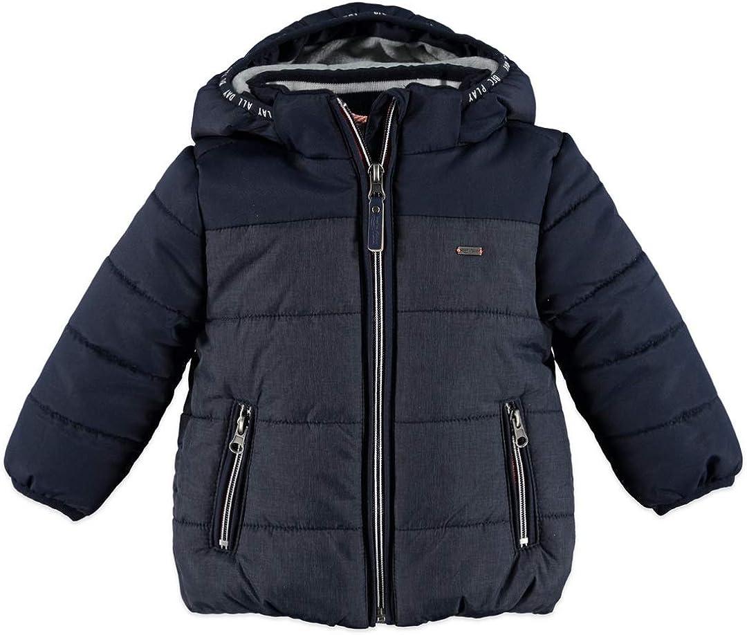 Giacca invernale da bambino Babyface 20307151 Blu scuro colore