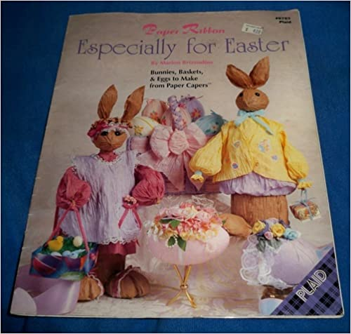 Especially for Easter (Paper Ribbon, 8753)