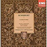 Schubert : Oeuvres Sacrées (coffret 7 CD)