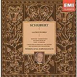 Schubert: Sacred Works - Wolfgang Sawallisch (7 CD's)