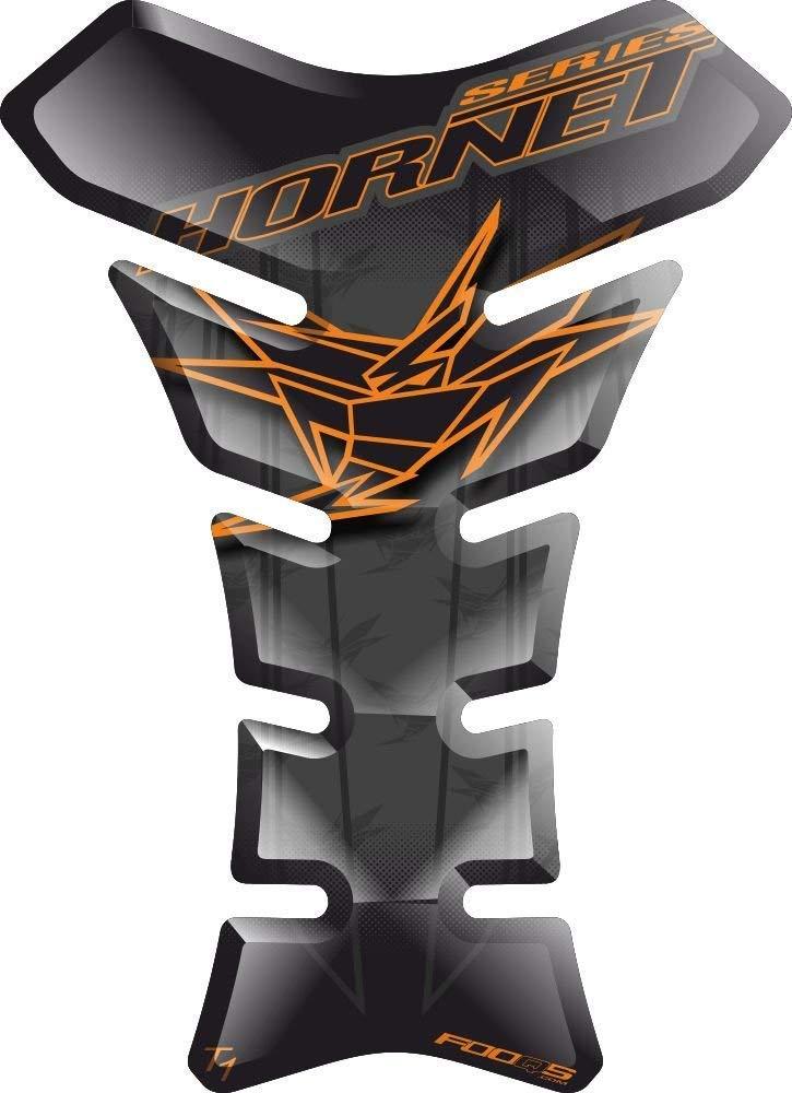 RESINATO EFFETTO 3D compatibile con Hond.a Hornet Cb 600f Cb600f 600s Cb600s Cb900 Cb900f 900s 900f 900 v1 TANKSCHUTZ PARASERBATOIO ADESIVO PROTECTION DE RESEVOIR TANKPAD
