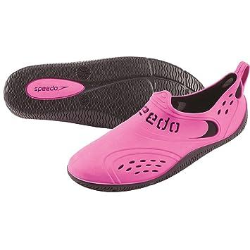 57160534b7 Speedo Damen Zanpa Aqua Schuhe Violett (Electric-Lila Schwarz 8923) 35.5 EU