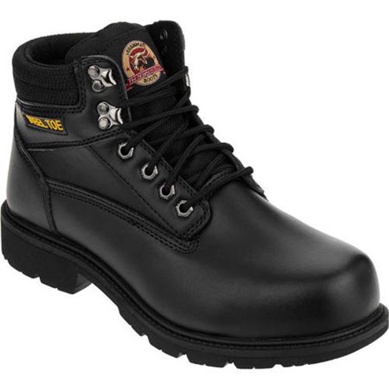 cbe75c50dc2 Amazon.com: Brahma Men's Gus Work Boots (6.5 (M) US / 25 MEX / 28.5 ...