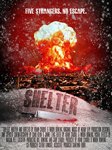 Shelter (Nuclear Playing Cards)