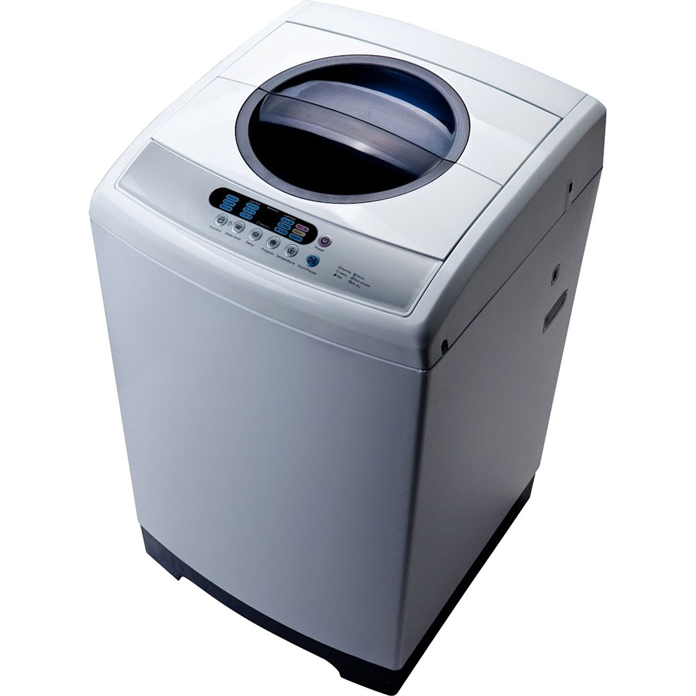 1.6 cu.ft.Top Loading Washing: Amazon.ca: Home & Kitchen