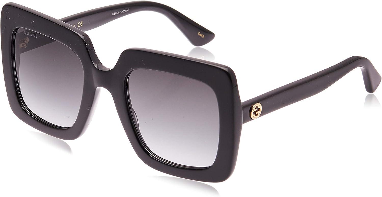 Gucci GG0328S Black One Size