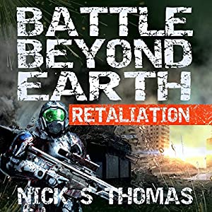 Retaliation Audiobook