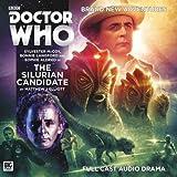 Main Range - The Silurian Candidate (Doctor Who Main Range)