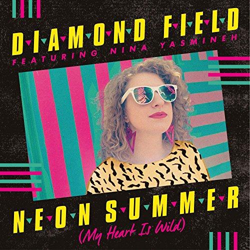 Neon Summer (feat. Nina Yasmineh) [Sunglassses Kid - Sunglasss