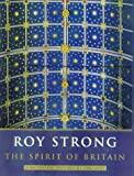 The Spirit of Britain, Roy Strong, 0712664955
