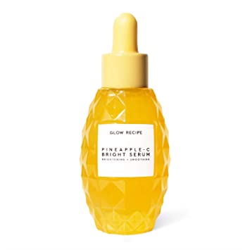 Image result for 3. Pineapple-C Bright Serum by Glow Recipe