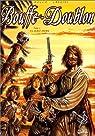 Bouffe-Doublon, tome 2 : A l'ouest d'Eden par Ramaïoli