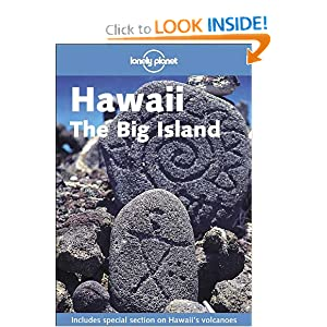 Lonely Planet Hawaii: The Big Island