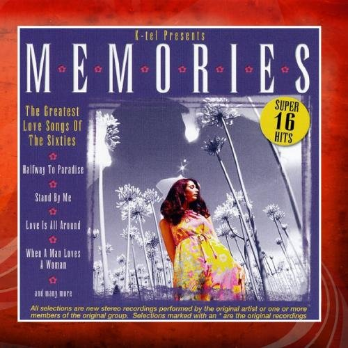 Memories - The Greatest Love Songs of the Sixties ()
