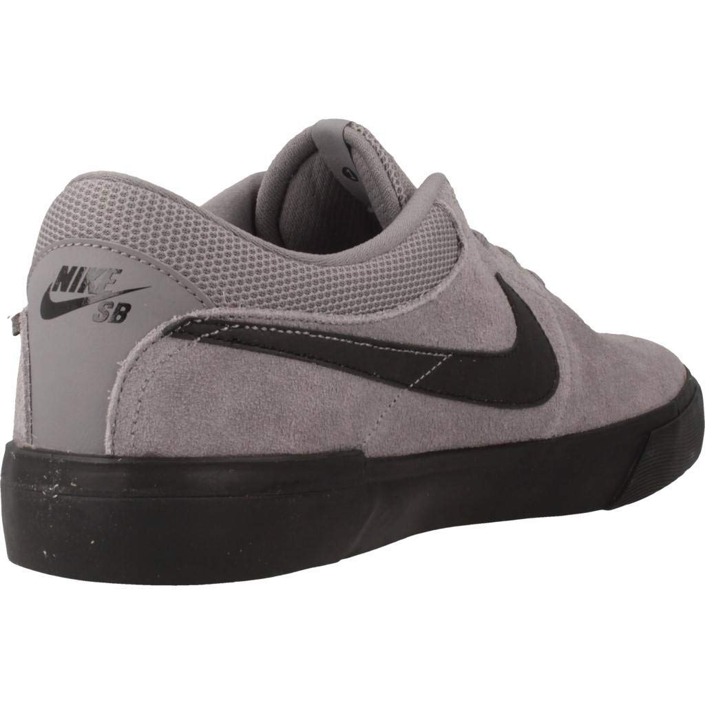 the latest 01be7 b5619 Nike SB Koston Hypervulc, Scarpe da Skateboard Uomo  Amazon.it  Scarpe e  borse