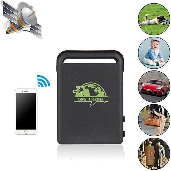 Boomboost Super Vehículo de vehículos Cuatro Bandas GPS/gsm/GPRS ...