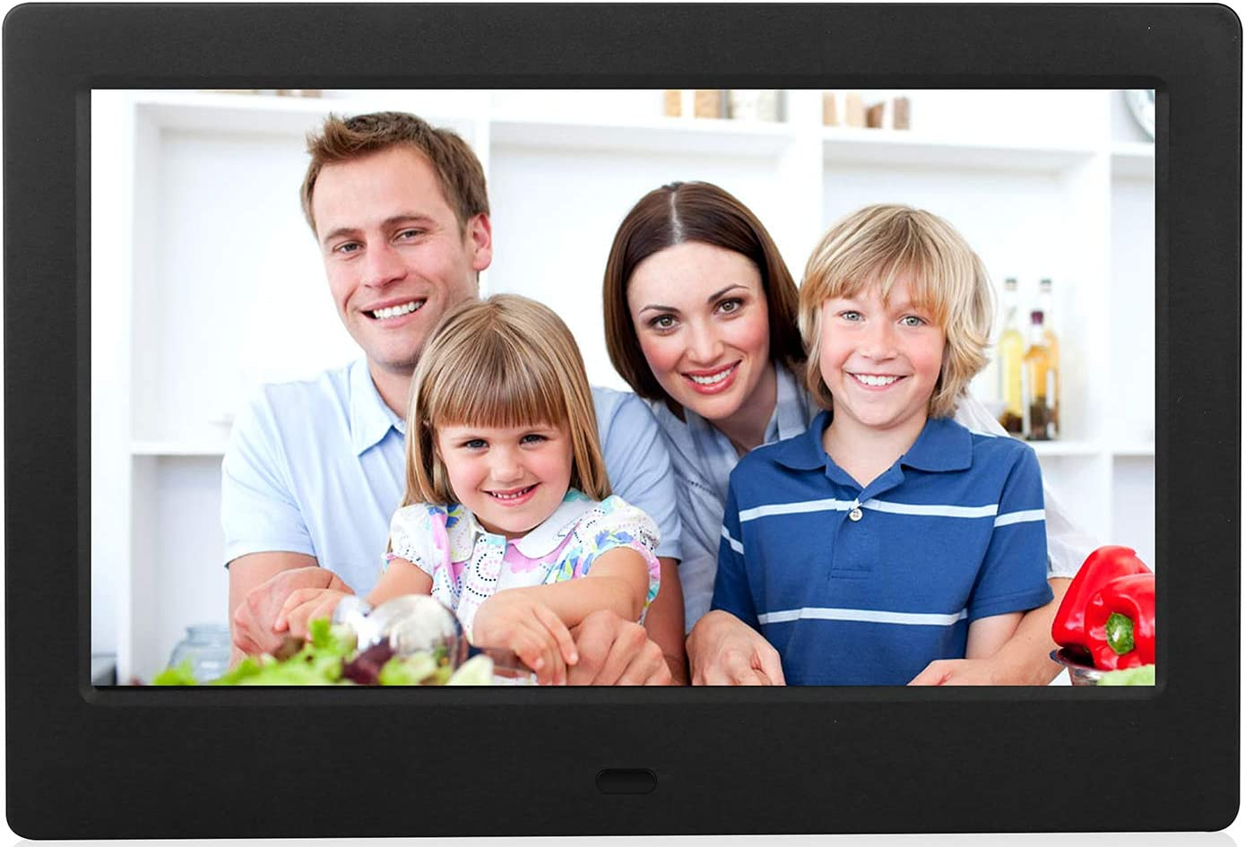 Advance 8 Inch Digital Picture Frame