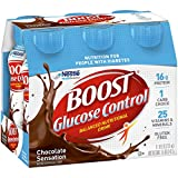 Cheap Boost Glucose Control Rich Chocolate Ready To Drink, 8 oz., 12 Count