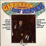 Gitarzan (1969 #8 Billboard chart hit Monument)