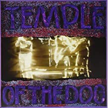 Temple Of The Dog (Vinyl)
