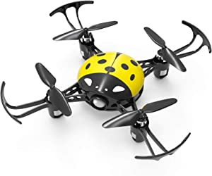 Win A Free Cheerwing X27 RC Mini Drone for Kids and 3D Flips Quadcopter...