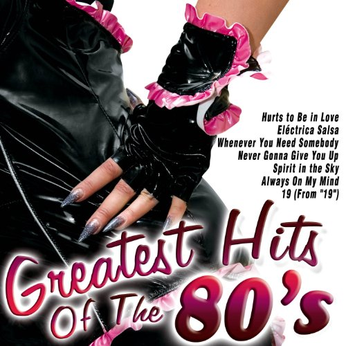 Greatest Hits of the 80´s