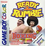 Ready 2 Rumble - Color Gameboy
