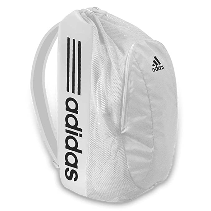 81f4db5f6479 Amazon.com   Adidas Gear Bag - RED   Sports   Outdoors