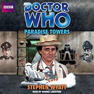 Doctor Who: Paradise Towers Audiobook