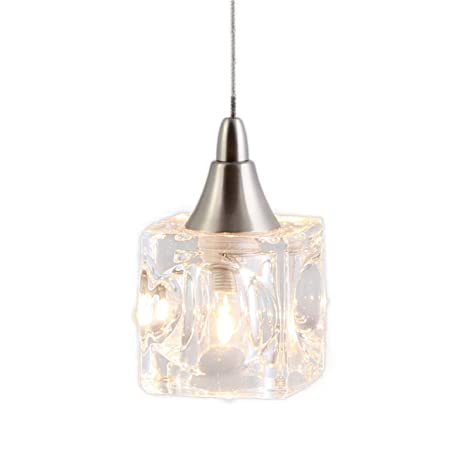 Direct lighting dpnl 35 6 clear mini low voltage pendant light cube direct lighting dpnl 35 6 clear mini low voltage pendant light aloadofball