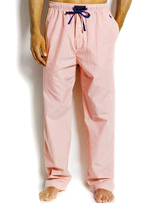 Ralph Lauren - Pantalón de pijama - para hombre Naranja naranja large