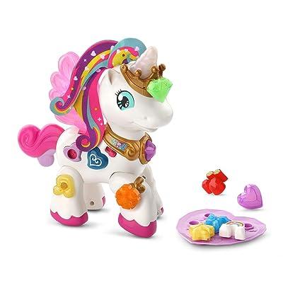 VTech Starshine the Bright Lights Unicorn: Toys & Games