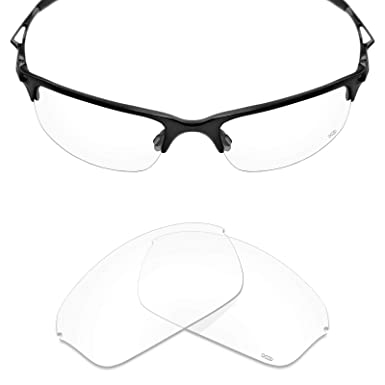 70b1d694894 Amazon.com  Mryok+ Polarized Replacement Lenses for Oakley Half Wire ...