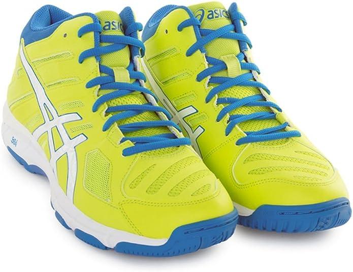 ASICS Gel Beyond 5 MT B600N 7701 Scarpe da Volley Uomo