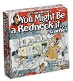 Jeff Foxworthy's You Might Be a Redneck If Game