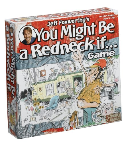 Jeff Foxworthy's You Might Be a Redneck If Game (The Fox And The Hound 2 Trailer)