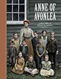 Anne of Avonlea (Sterling Unabridged Classics) by Lucy Maud Montgomery (2008-10-07)