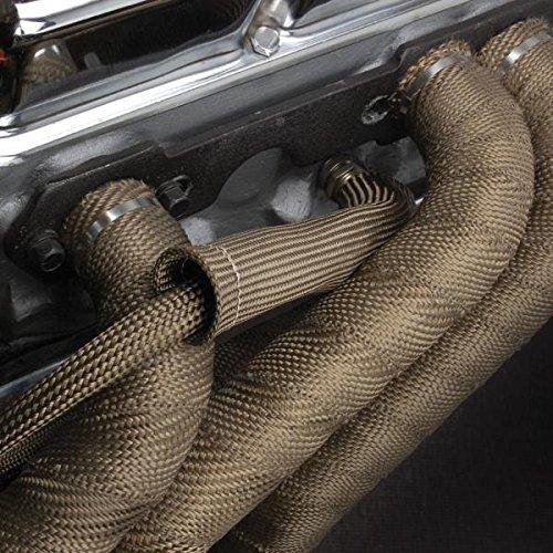 Buy exhaust wrap