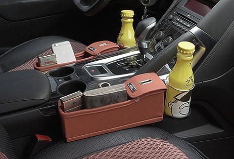 Hever Car Seat Catcher And Gap Filler