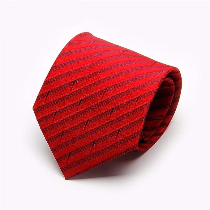 pyty123 Ate Una Caja De Regalo, Corbata Roja, Un Nudo Perezoso con ...