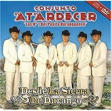 Desde La Sierra De Durango