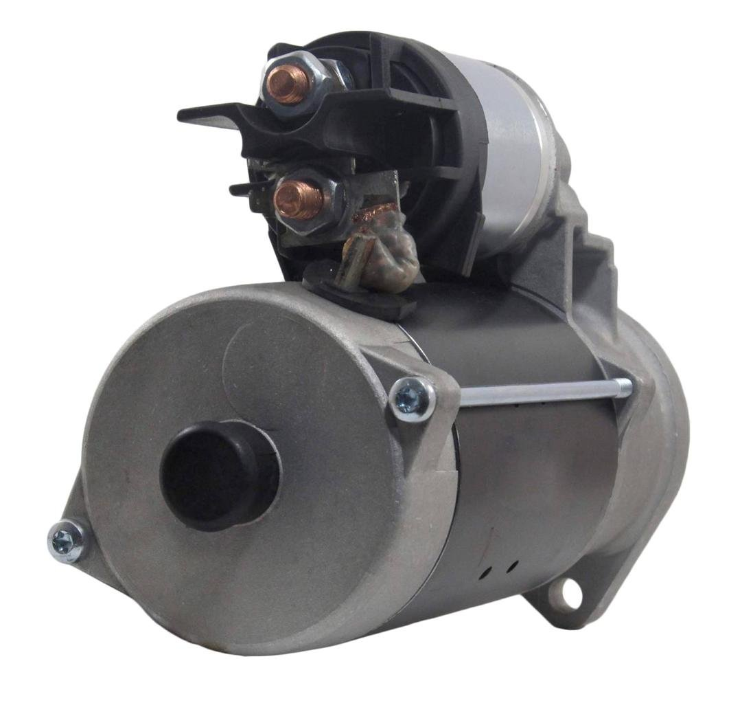 Amazon.com: NEW STARTER MOTOR FITS GEHL SKID STEER SL5635 DX DXT SX SXT BF4M1011F DEUTZ DIESEL: Automotive