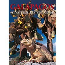 Galapagos: A Natural History Guide