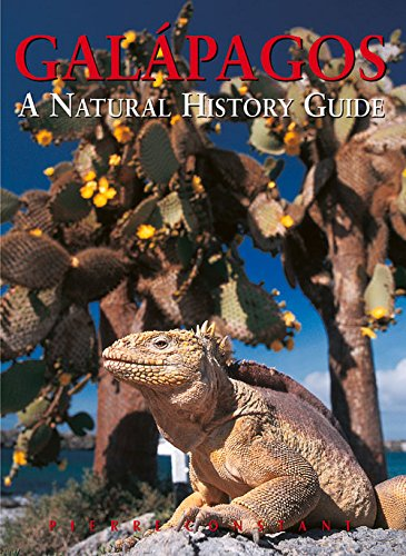 Galapagos: A Natural History Guide, Seventh Edition (Odyssey Illustrated Guides) (Plant Biology 1st Edition)