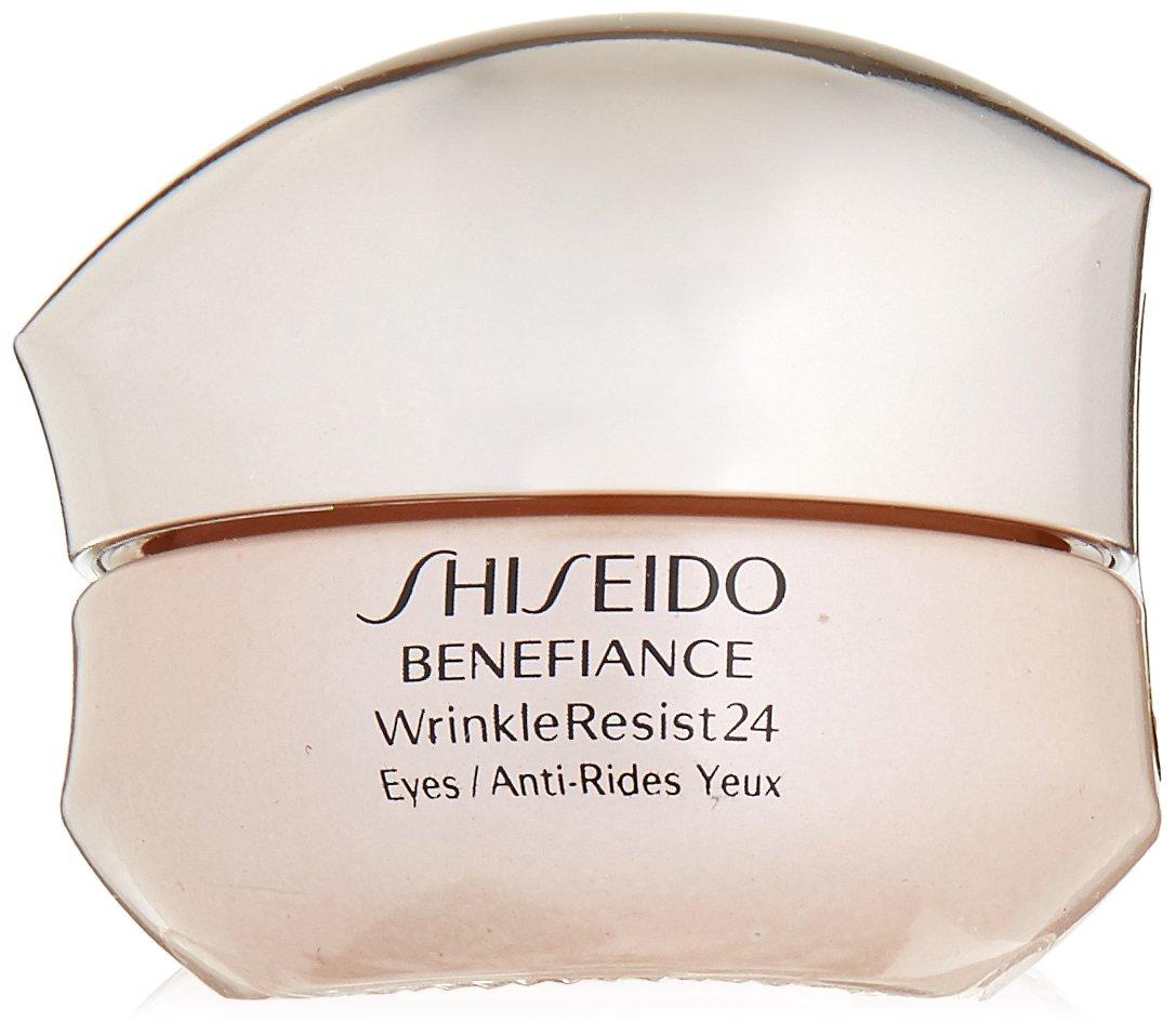 Shiseido Benefiance WrinkleResist24 Intensive Eye Contour Cream 15 ml 730852103153